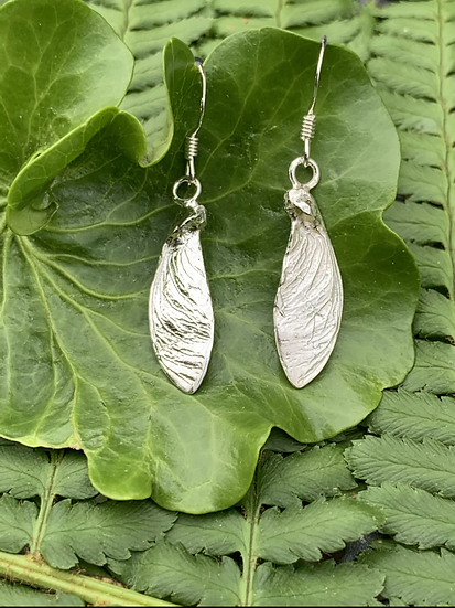Sycamore Earrings