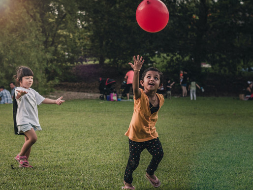 Sunday Funday Quarantine Activities for Kids