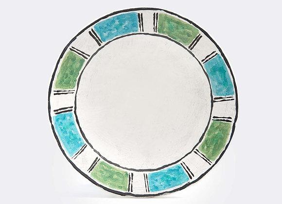Serax Paper Plate Isa