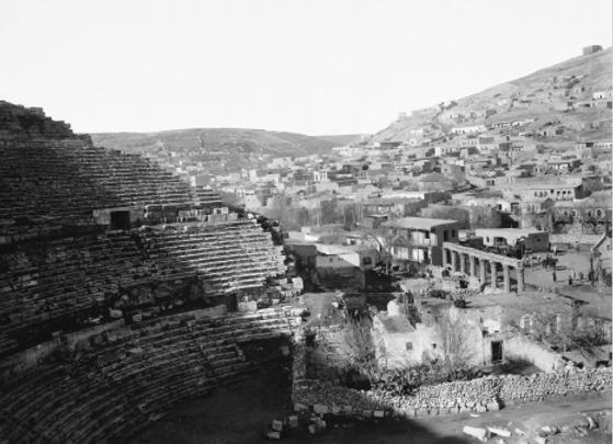 Roman Theatre, Philadelphia Area, c1900-1920
