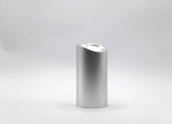 SILVER DAZZLER CANDLE