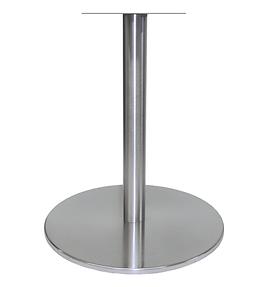 1900 - Disc table base