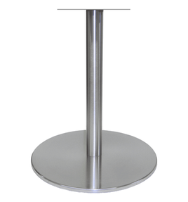 1900 - Disc table base