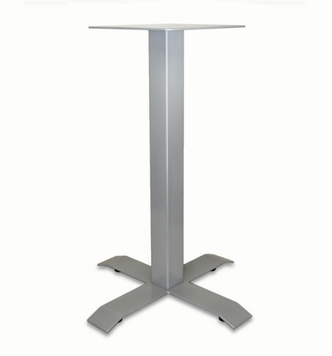 7030 - Arch solid bar X base