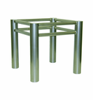 8044 - Round Tube Table Frame