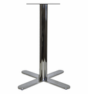 7001 - Round end solid bar X base