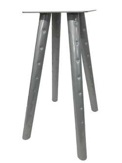 Custom Vertical Leg Base