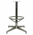 "4007 - Econo barstool X base, 15""foot ring"