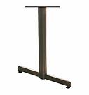 1102 - Solid bar T base