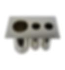 8000 -  Slanted Tool Holder