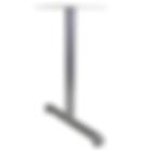 5016 - Slant end tubular T base