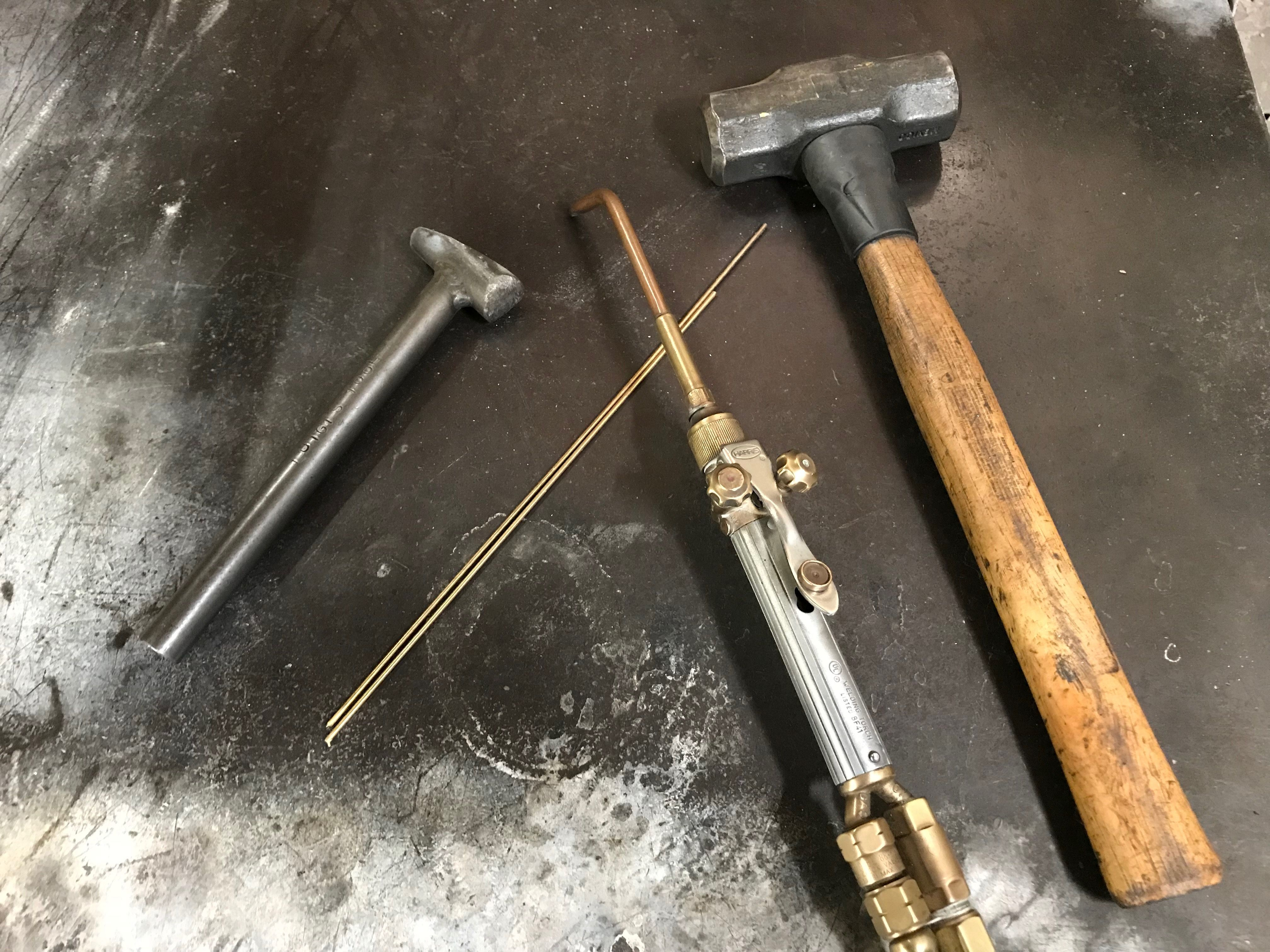 Torch Tools