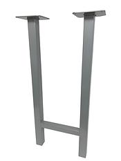 "8104 - Square tube H Frame ( 2"" square tube )"