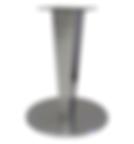 1905 - Tapered column disc base