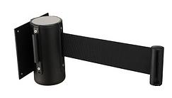 105 - Wall mount belt unit