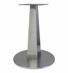 7010 - Pyramid column disc base