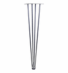 2018 - Tapered 4 wire post leg