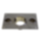 8015 -  Straight Tool Holder