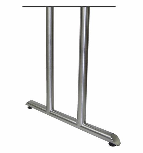 5020 - Slant end double column T base