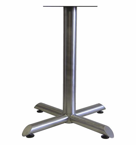 5015 - Slant end tubular X base