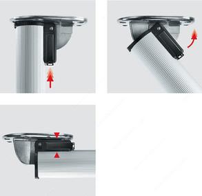 # 2022 - Folding Post Leg