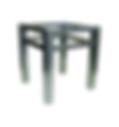 8043 - Square Tube Table Frame
