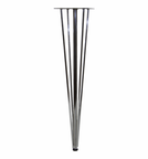 2012 - Tapered 4 wire post leg ( column)