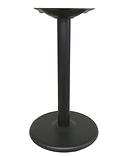 3500 - Cast-Iron round base