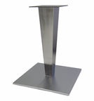1715 - Tapered column flat square base