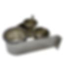 8012 - Side Mount Tool Holder