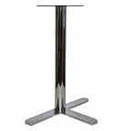 7003 - Flat bar 3 prong base