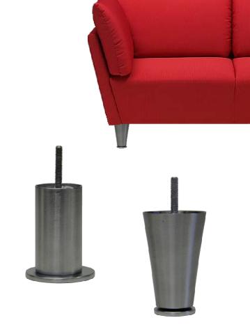 Sofa & Cabinet Metal Legs