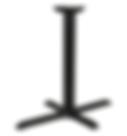 2099 - Uneven offset X base