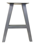 8105 - Square tube A-Frame Leg