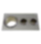 8010 -  Straight Tool Holder