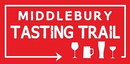 Middlebury Tasting Trail logo