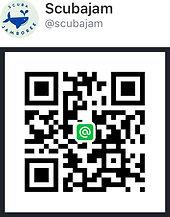 Scubajam Line_