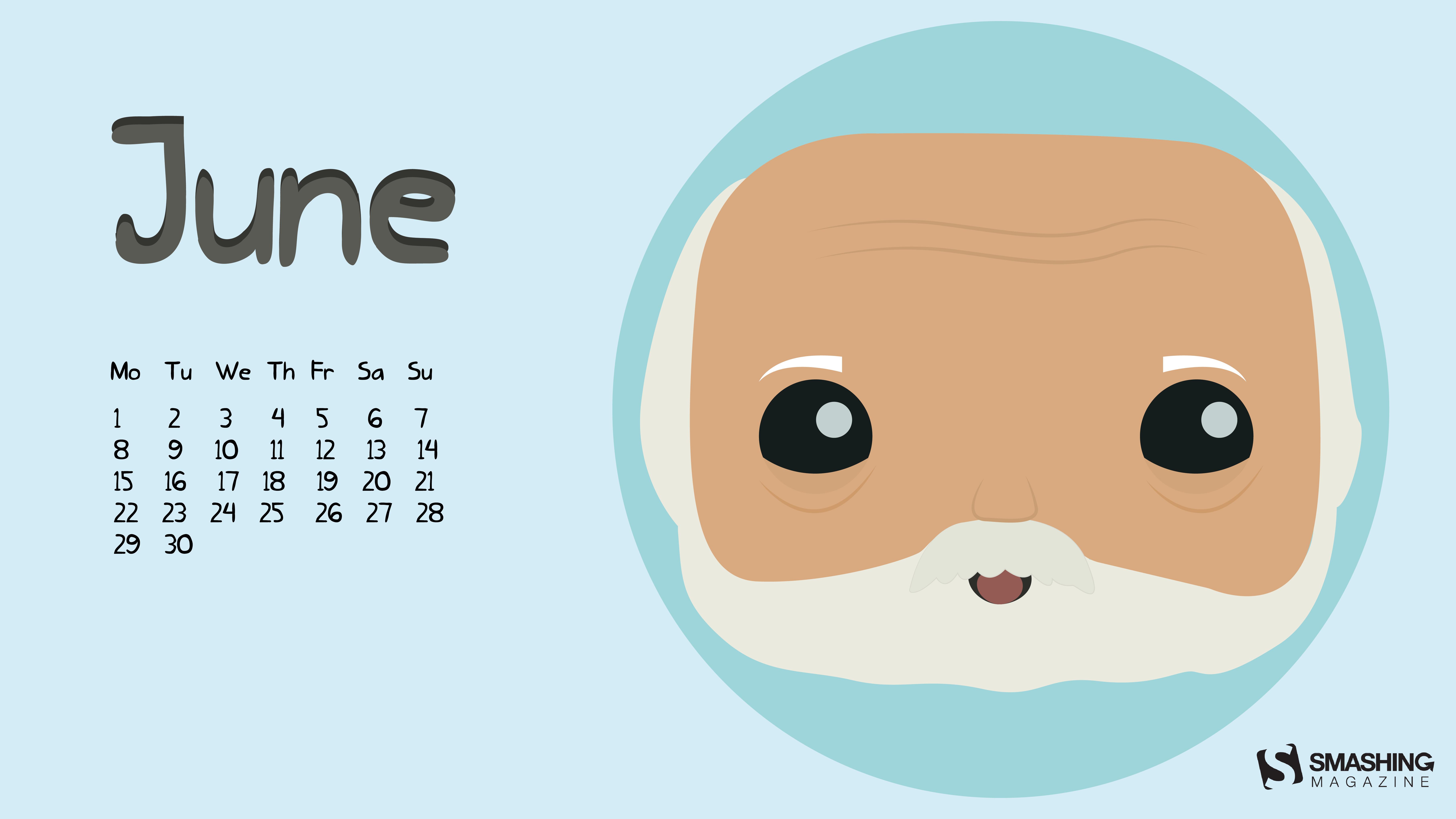 Smashing Calendar