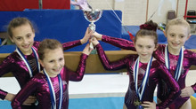 Northern Ireland Championships 2015