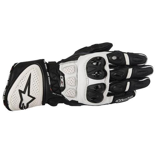Alpinestars GP Plus R Black White