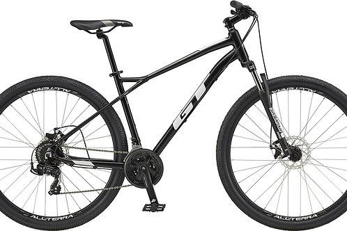 GT Aggressor Sport Mountain Bike 2020
