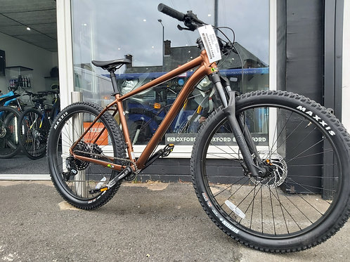 Cannondale Cujo one 2020