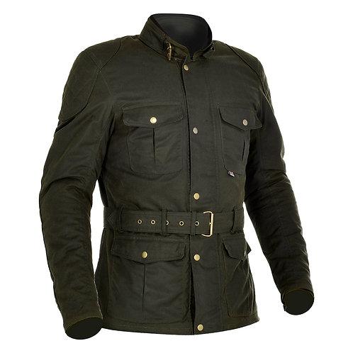 Oxford Bradwell Jacket Rifle Green