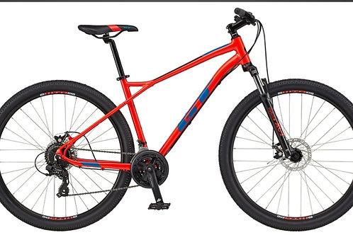 GT Aggressor Comp Bike