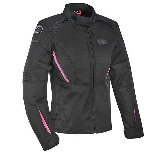Oxford Iota 1.0 Women's Jacket Tech Pink & Black