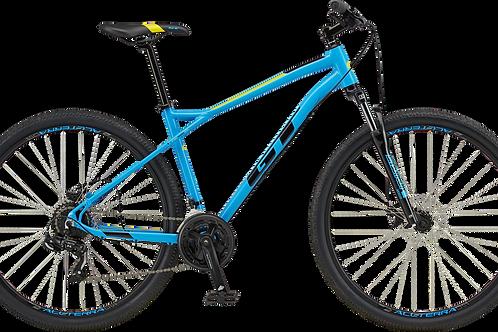 GT Aggressor Sport 2020 mountain bike
