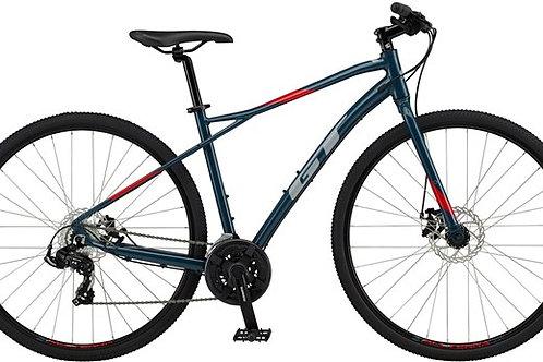 GT Transeo Sport 2020 Hybrid Sport Bike
