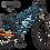 Thumbnail: Avalanche Elite Blue 2020 Limited edition