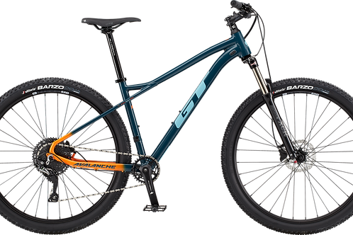 Avalanche Elite Blue 2020 Limited edition