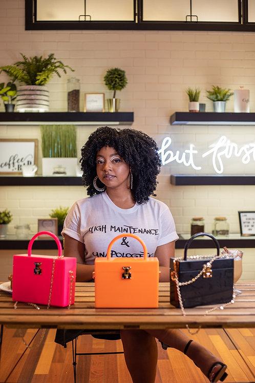 Nessa-Girl Bag
